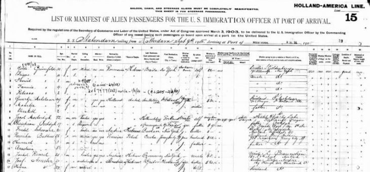 How do I find my ancestor's date of birth marriage or death records