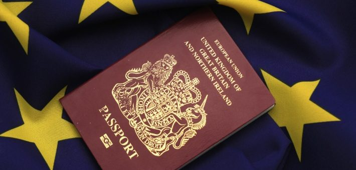 BREXIT: Hunt for Dual Citizenship and Romanian Citizenship