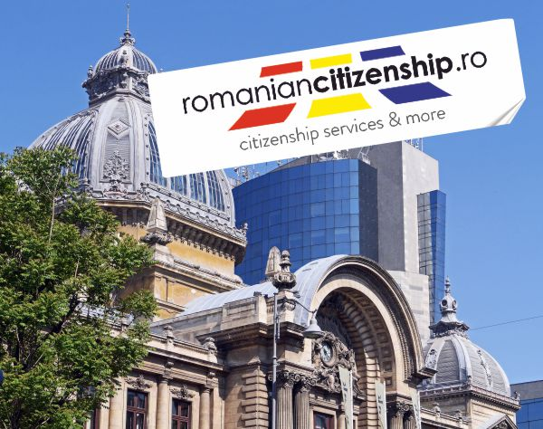 How to get Romanian Citizenship